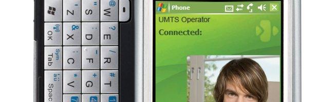 htc tytn b Pouvoir rebooter avec son Windows Mobile