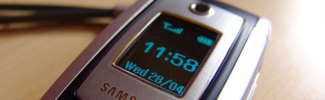 Comment savoir qui appartient un t l phone portable perdu korben - Comment savoir a qui appartient un terrain ...