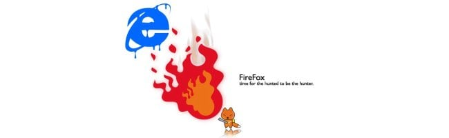 firefox wallpaper Firefox Mobile : Les premiers screenshots