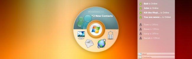 windows7 [Vidéo] Les nouvelles fonctionnalités du prochain Windows