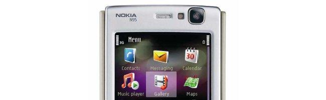 200711156294671 Transformez votre Nokia en hotspot Wifi