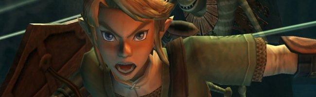damnstraight Zelda, bientôt adapté au cinéma