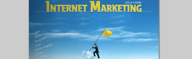 marketinginteractif Encore un concours avec 100 gros bouquins à gagner