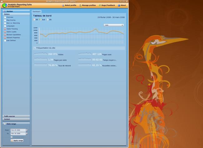 air1 Adobe AIR pour Linux version alpha en téléchargement