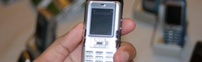 cellphone Cest quoi votre sonnerie ?