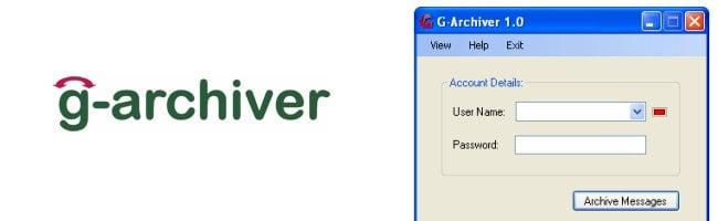 garchiver Un programmeur reconverti en voleur de mot de passe Gmail