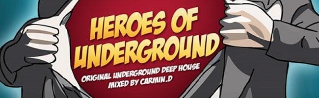 heroes Heroes of Underground en streaming gratuit