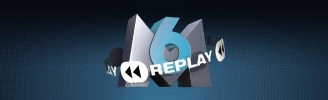 m6replay2 M6 Replay sur Linux, ce nest pas ENCORE pour tout de suite