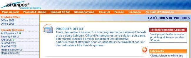 ashampoo Plus de 500 $ de licences Ashampoo à télécharger gratuitement