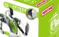 Spykee, le robot Meccano