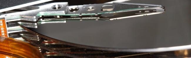Anticiper les pannes d'un disque dur