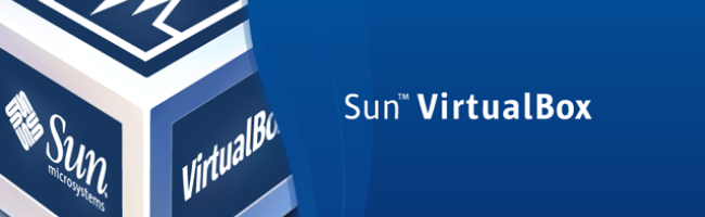 Télécharger des VDI pour VirtualBox
