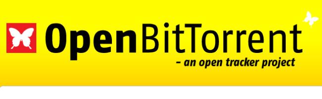 OpenBittorrent Logo