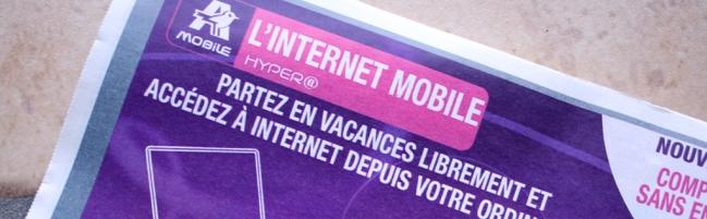 lol auchan Auchan Hyper@ : La première offre de clé 3G illimitée qui nest pas 3G et pas illimitée