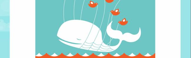 twitter fail whale Hack de Twitter   La suite...