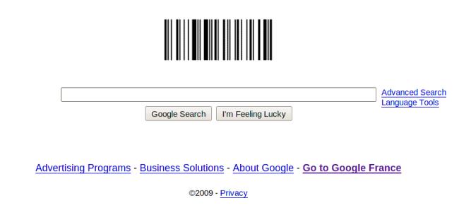 Capture 164 La véritable signification du logo Google