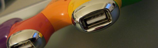 Comment vérrouiller l'USB pour plus de sécurité