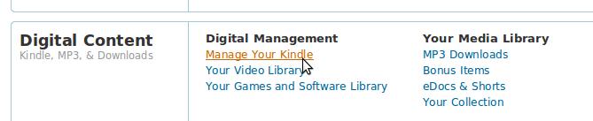 Capture 17 Où trouver des livres gratuits pour le Kindle