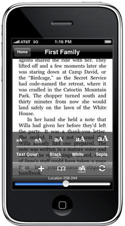 Capture 19 Où trouver des livres gratuits pour le Kindle