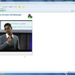 Image2 150x150 Chrome OS   Comment ça marche en vrai ?