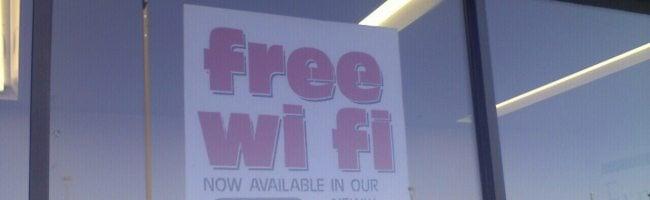 Really FreeWifi – Méfiez vous des contrefaçons
