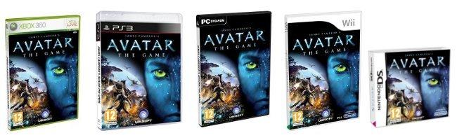 avatar2 Avatar   cest lheure des cadeaux de Noël
