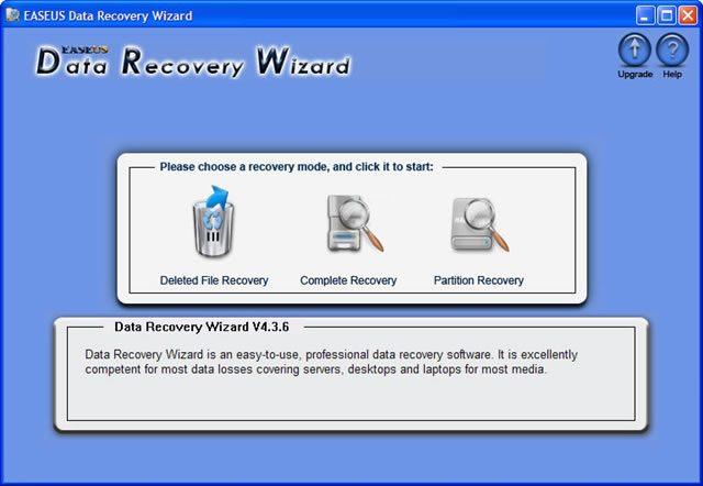 telecharger easeus data recovery wizard avec serial