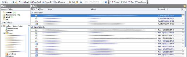 Un plugin Outlook pour éviter de faire les conneries habituelles