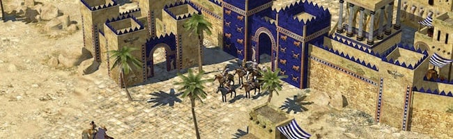 O A. D. – Un clone open source d'Age Of Empires