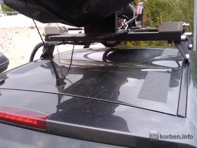 La Google Car Vue De Tr S Tr S Pr S Korben