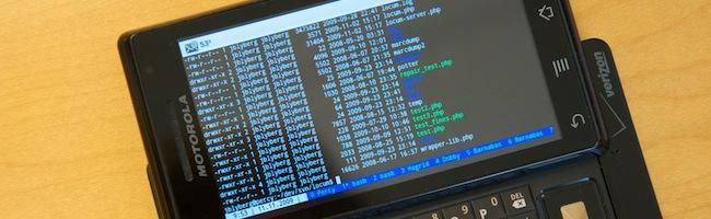 Sécuriser un serveur SSH