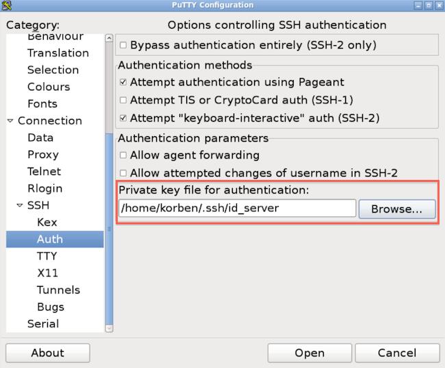 Capture d'écran 2010 05 25 à 06.39.02 Sécuriser un serveur SSH