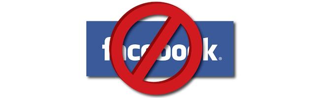facebookkill Désactiver le bouton Jaime de Facebook