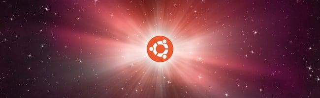 Supprimer les points blancs sur l'écran de login d'Ubuntu