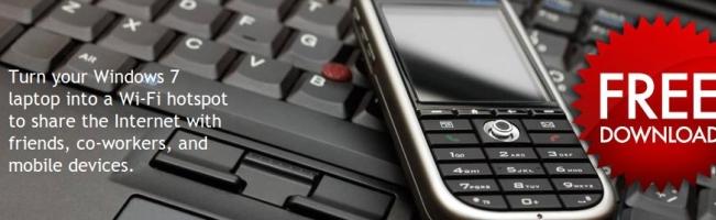 Connectify – Transformez votre ordinateur en point d'accès Wifi