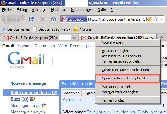 Comment Restaurer Une Session Firefox