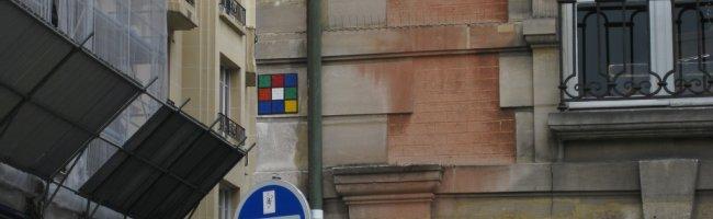 rubiklo0 Le robot LEGO qui fait du Rubiks Cube