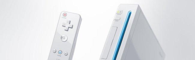 wii Des news de la Wii...