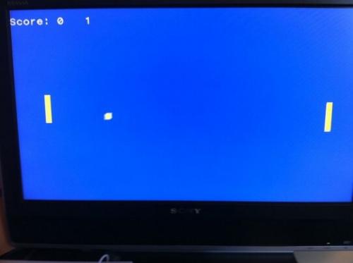 ps3pong Les émulateurs arrivent sur la PS3