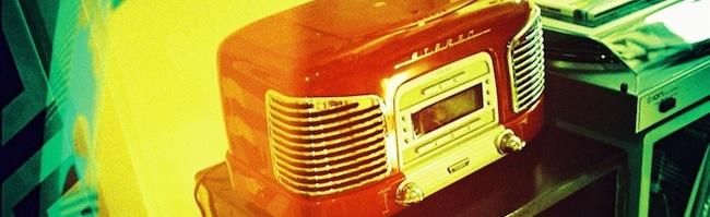 Comment fabriquer une radio
