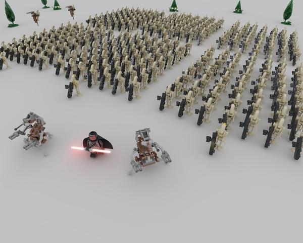 image76 Des fonds décran LEGO pour rester dans le coup