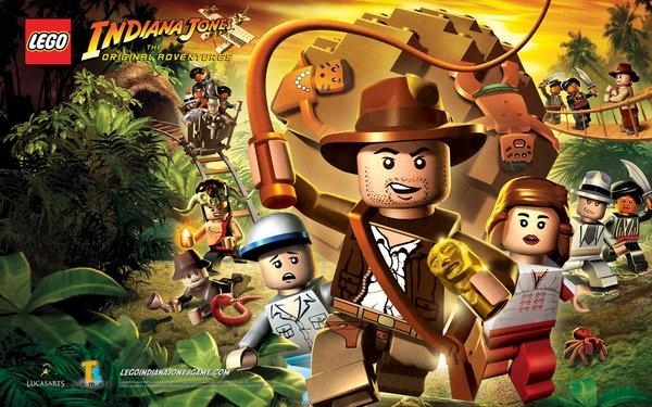 image78 Des fonds décran LEGO pour rester dans le coup