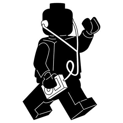 image81 Des fonds décran LEGO pour rester dans le coup