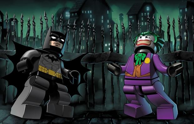 image82 Des fonds décran LEGO pour rester dans le coup