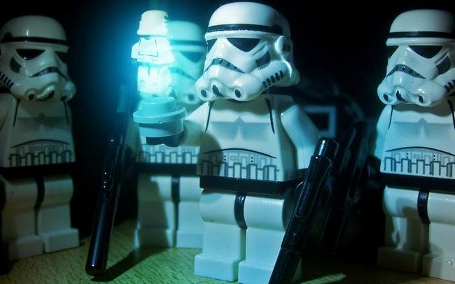 lego02 Des fonds décran LEGO pour rester dans le coup
