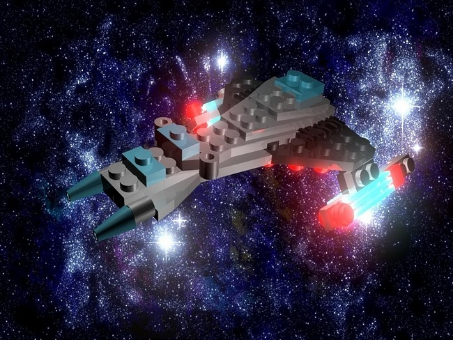 lego03 Des fonds décran LEGO pour rester dans le coup