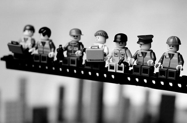 lego09 Des fonds décran LEGO pour rester dans le coup