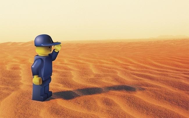 lego10 Des fonds décran LEGO pour rester dans le coup