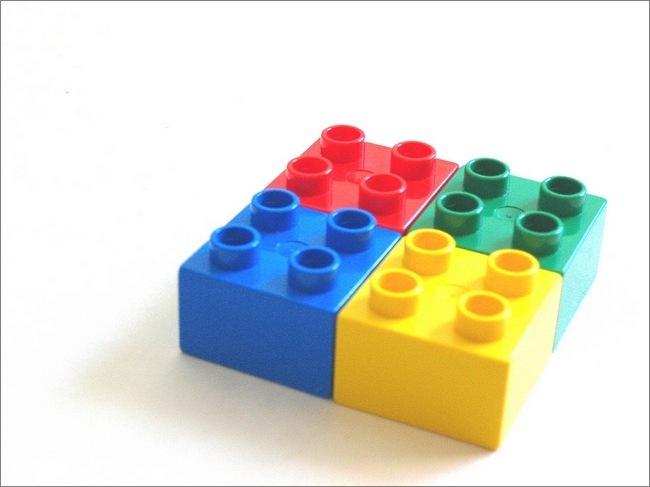 lego15 Des fonds décran LEGO pour rester dans le coup