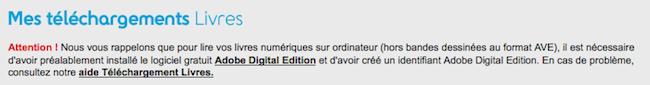 cap 2011 01 23 à 11.24.24 Fnuck la Fnac et ses ebooks aux DRM !